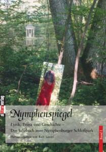 Der erste Band der Nymphenspiegel-Reihe ist als einziger bisher in limitierter Fest-Auflage erschienen. Alle weiteren Bände bleiben aufgrund eines Flexibilität ermöglichenden Druckverfahrens dauerhaft lieferbar.